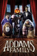 """Poster for the movie """"The Addams Family"""""""