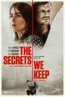 """Poster for the movie """"The Secrets We Keep"""""""