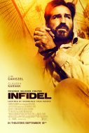 """Poster for the movie """"Infidel"""""""