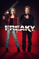 "Poster for the movie ""Freaky"""