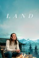 "Poster for the movie ""Land"""