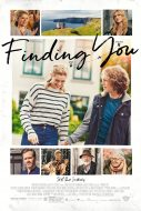"""Poster for the movie """"Finding You"""""""