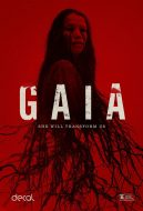 """Poster for the movie """"Gaia"""""""