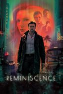 """Poster for the movie """"Reminiscence"""""""