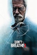"""Poster for the movie """"Don't Breathe 2"""""""