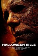 """Poster for the movie """"Halloween Kills"""""""