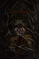 """Poster for the movie """"Antlers"""""""
